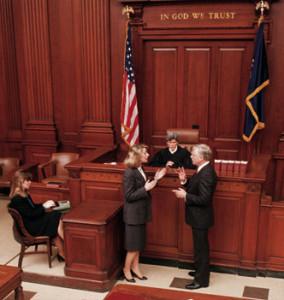 attorney stress impact